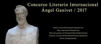 .CONCURSO LITERARIO INTERNACIONAL