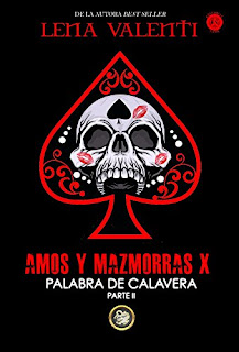 AMOS Y MAZMORRAS X- Lena Valenti