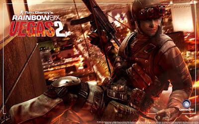 Tom Clancy's Rainbow Six Vegas 2 PC Game Free Download