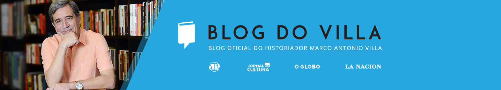 BLOG DO VILLA
