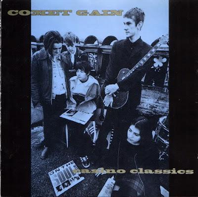 Comet Gain - Casino Classics