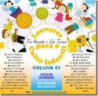 CD Tia Amanda e Sua Turma Vol 01