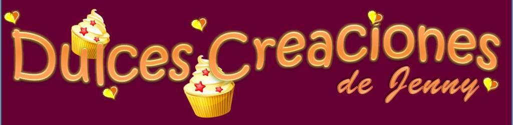 Dulces Creaciones de Jenny - Cupcakes en Bogotá