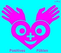 Positives Fühlen