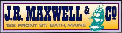 J.R. Maxwells