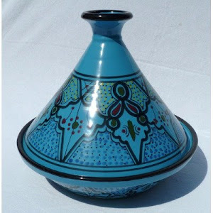 Where to Buy a Tagine Pot online ~ What is a Tagine Pot?