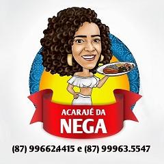 Acarajé da Nega
