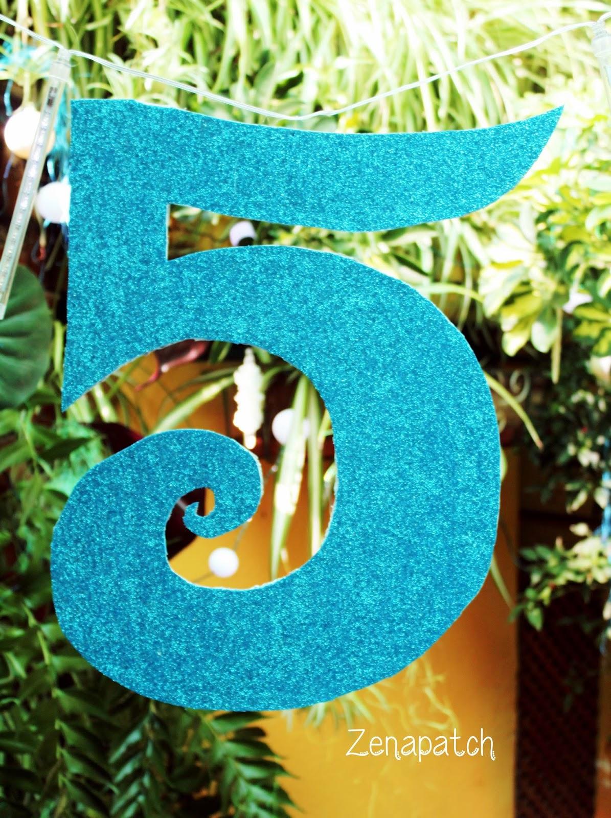 Zenapatch 10 ideas para una fiesta frozen con - Ideas para cumpleanos 10 anos ...