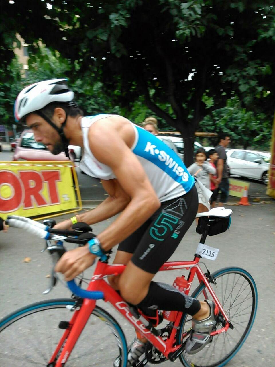 triatlon ciclismo bici carretera pitufollow