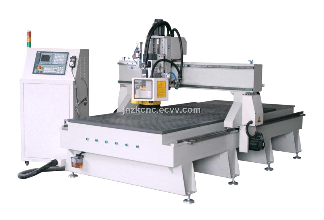 cnc wood routing machine