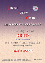 Member of the Digital Modes Club