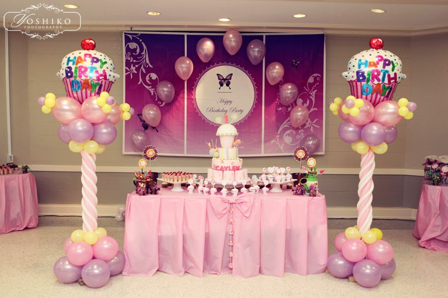 Birthday present ideas essential party ideas for 1st birthday for 1st birthday hall decoration
