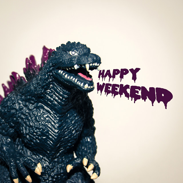 "<img src=""http://4.bp.blogspot.com/-zPpoZMsTDJE/UeIJXOOa2qI/AAAAAAAACsw/Nax0nUutgTM/s640/Happy-Weekend-from-Godzilla-Jururekamphoto.jpg"" title=""Happy Weekend from Godzilla. Jururekamphoto"" alt=""Happy Weekend from Godzilla. Jururekamphoto/>"