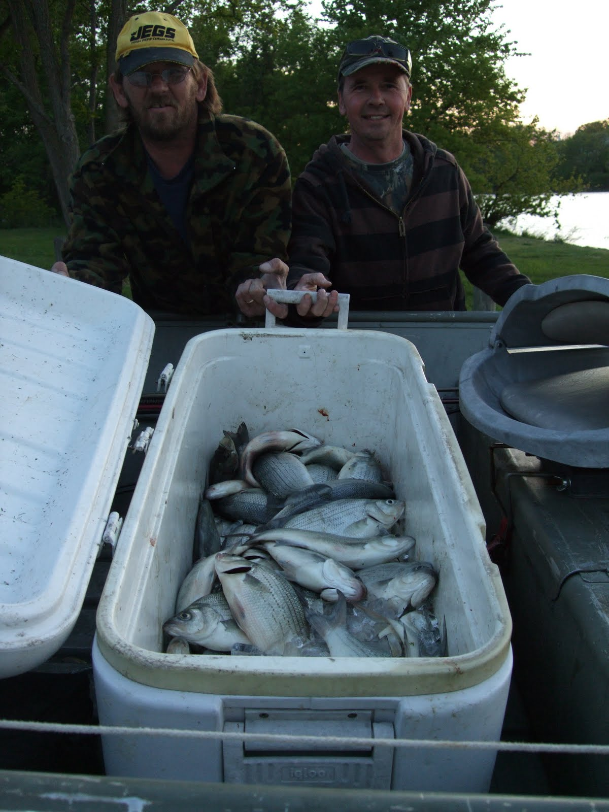 Huntfishshootohio north west ohio fishing report for Maumee river fishing report