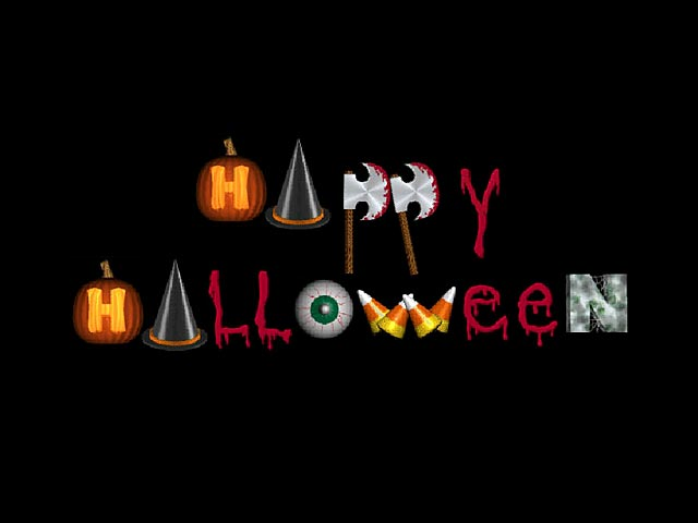 Halloween Animated Wallpaper
