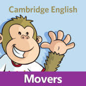 CAMBRIDGE - MOVERS