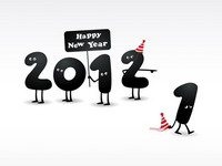 HAPPY NEW YEAR... !!