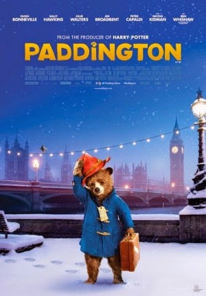 sinopsis film paddington