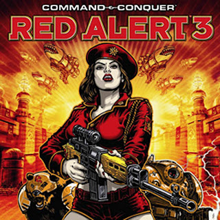Download Game Gratis: Command And Conquer Red Alert 3 Full Crack