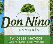 Plantería Don Nino