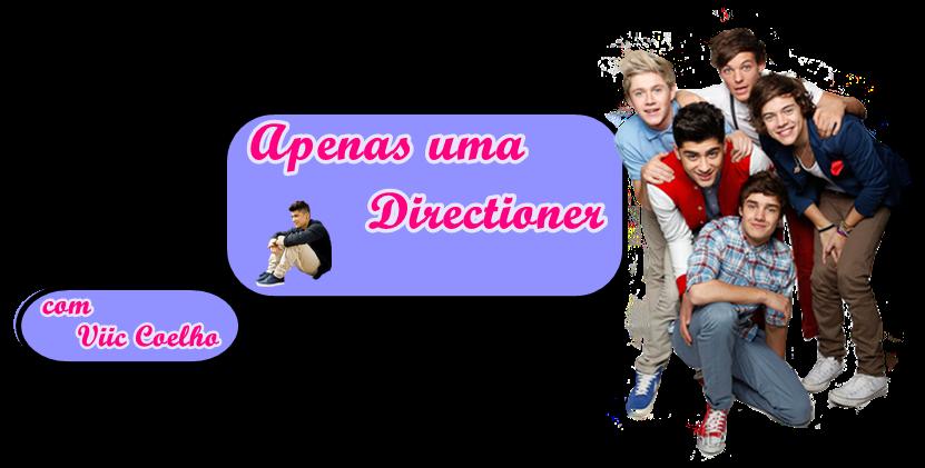 Apenas uma Directioner ♥