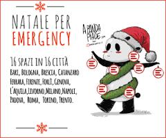 Il Natale di Emergency