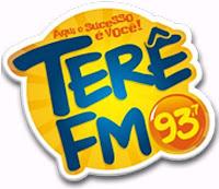 Rádio Terê FM de Teresópolis ao vivo