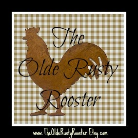The Olde Rusty Rooster