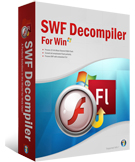 swf decomplier for win