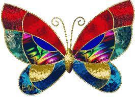 adoro le farfalle