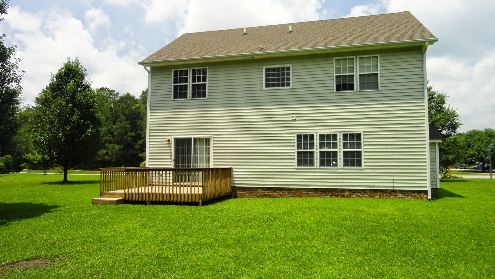 Jacksonville north carolina real estate four bedroom - 4 bedroom homes for sale in jacksonville fl ...