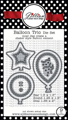 Balloon Trio