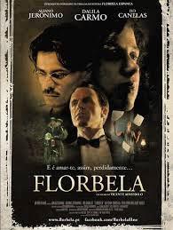 poster Florbela   DVDRip AVI + RMVB Dublado