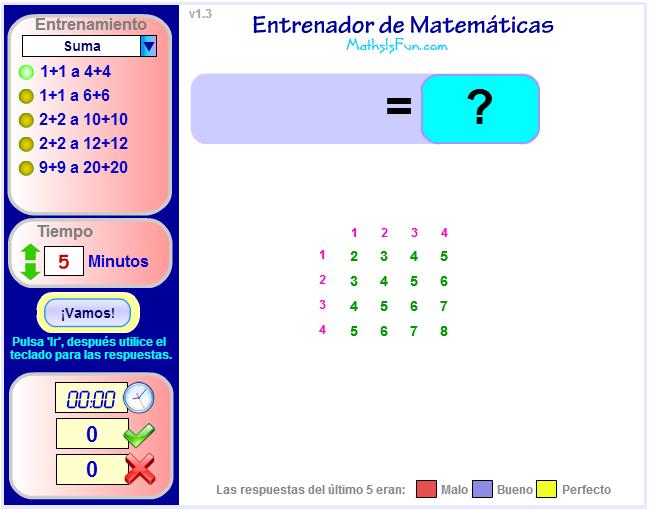 http://www.disfrutalasmatematicas.com/numeros/entrenador-matematicas-suma.html