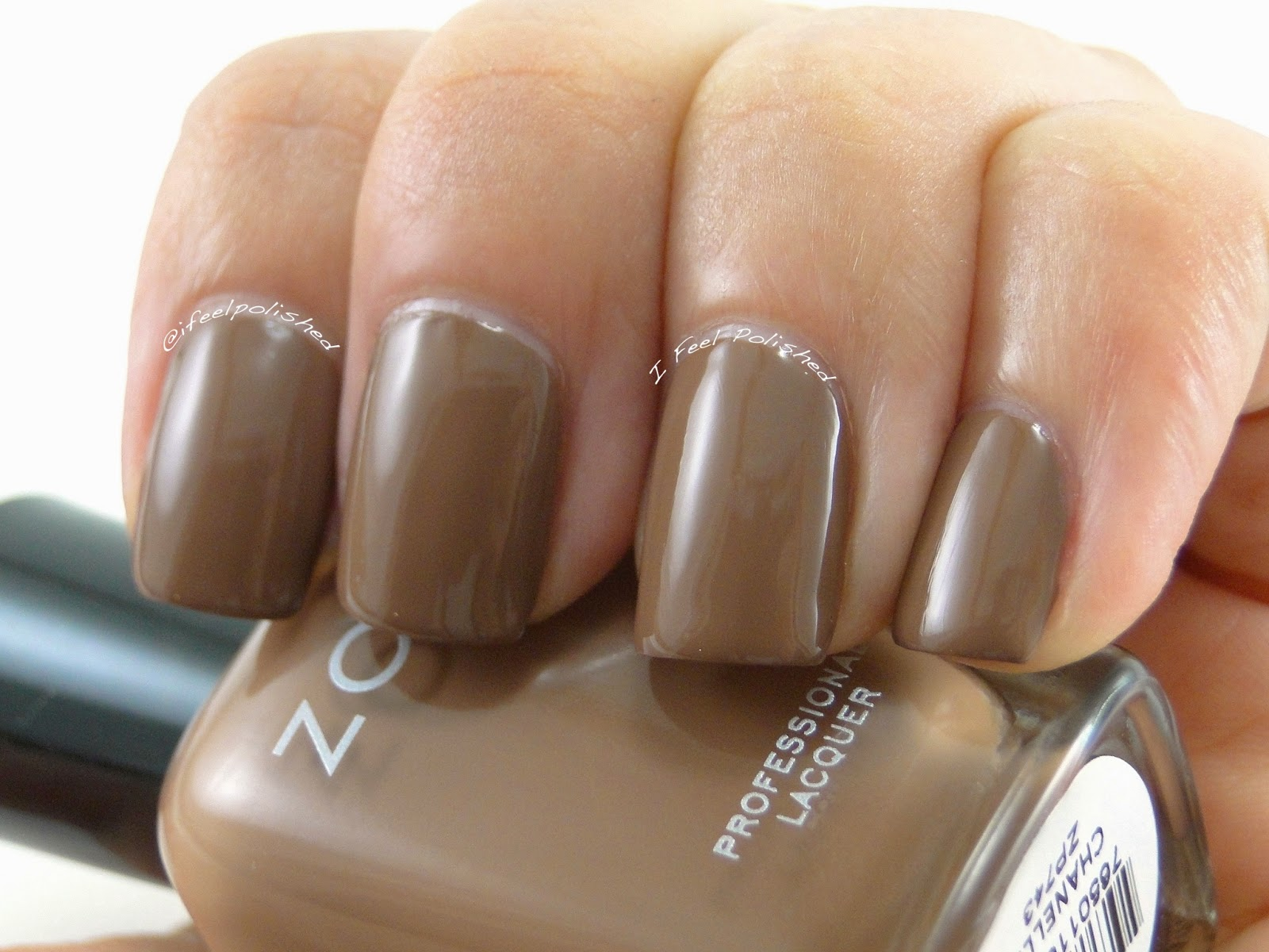 Zoya Chanelle Swatch