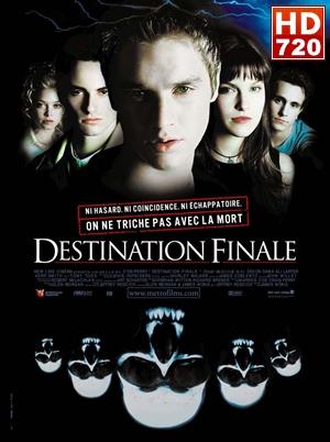 Destino Final (El Destino Final) (2000)