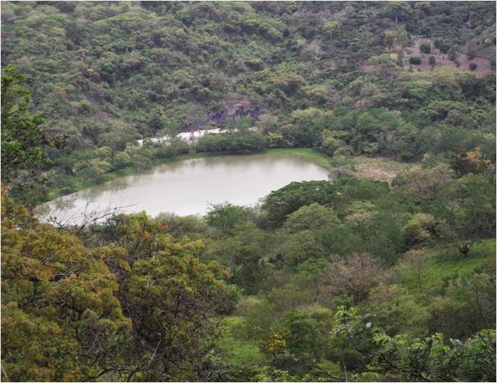 Laguna La Junca