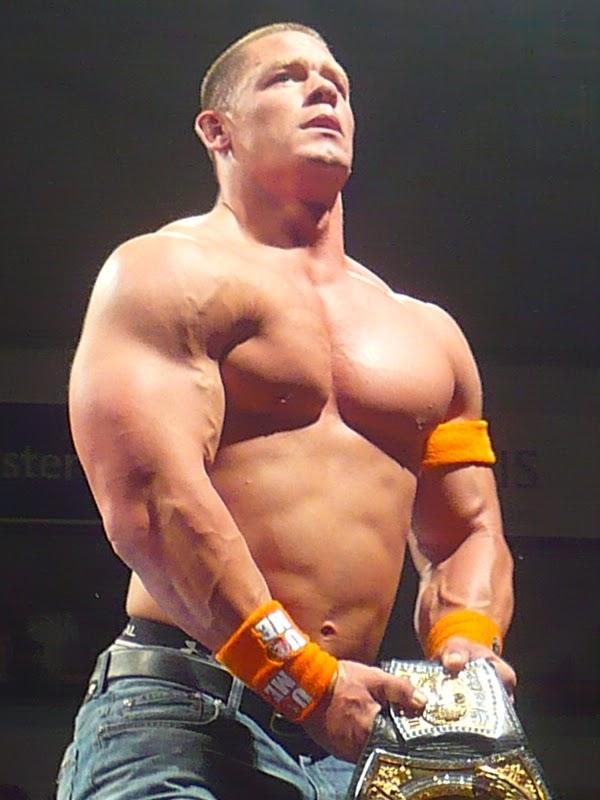 Cenation WWE Championship