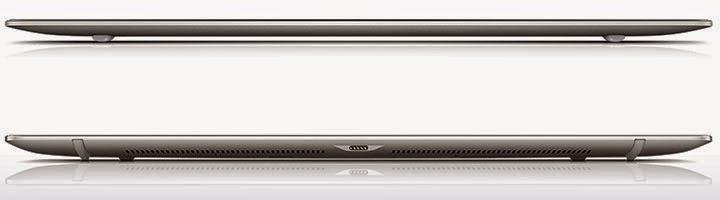 толщина моноблока Lenovo Horizon 2S