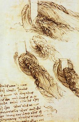 Leonardo - Flowing
