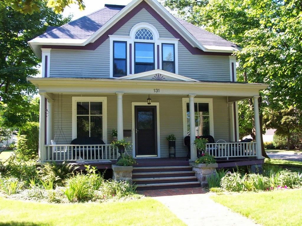 Contoh Design Rumah Minimalis Klasik Modern