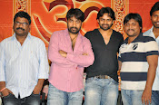 Rey Movie Success Meet photos-thumbnail-9