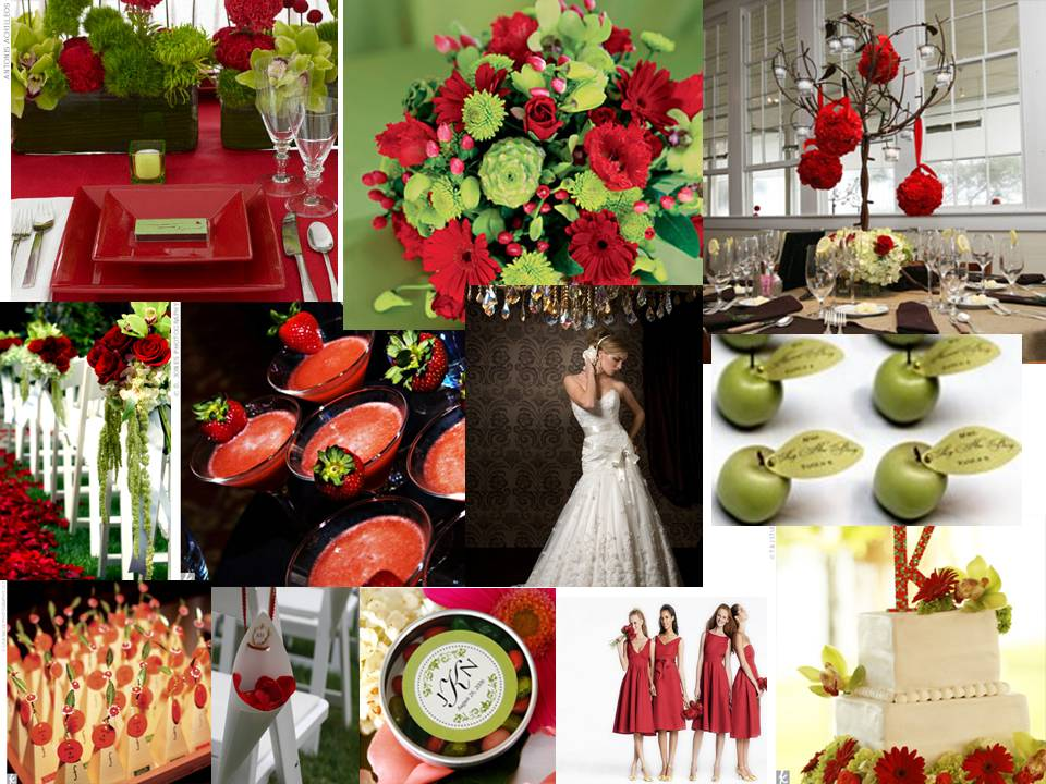Themes ~ Wedding Ideas and Collections