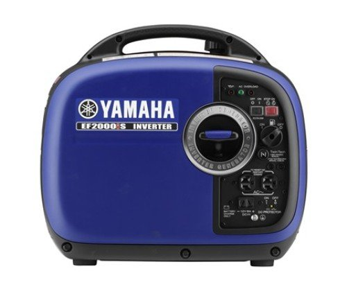 Yamaha ef2000is powerful inverter generator winch and for Yamaha 2000 generator review