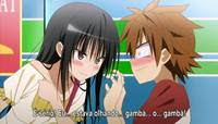 assistir - To Love-Ru Trouble - Darkness Ova 02 - online