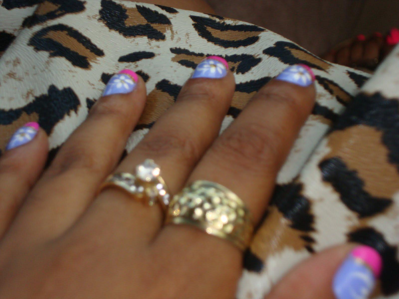 PLuSHtastic Nails   PLuSH Paparazzi