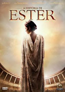 Assistir A História de Ester Dublado Online HD