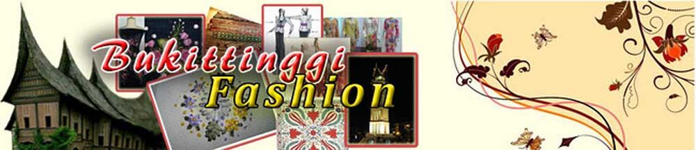 BUKITTINGGI FASHION