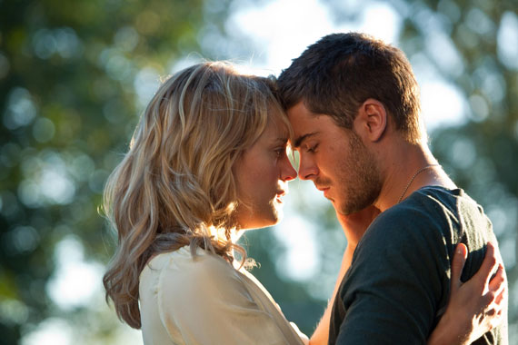 The Lucky One, Photograph