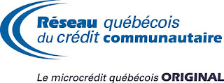RQCC microcredit microfinance quebec